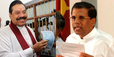 sri lanka election