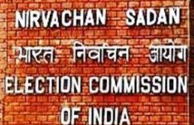 பா.ஜனதா நாளை தேர்தல் அறிக்கையை வெளியிட்டால் சிக்கல் ஏற்படும்: தேர்தல் ஆணையம்