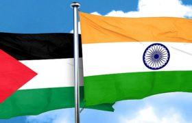 ஜெருசலேம் விவகாரம்: இந்தியாவின் சரியான நிலைப்பாடு வரவேற்கத்தக்கது!